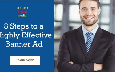 8 Steps to a Highly Effective Banner Ad