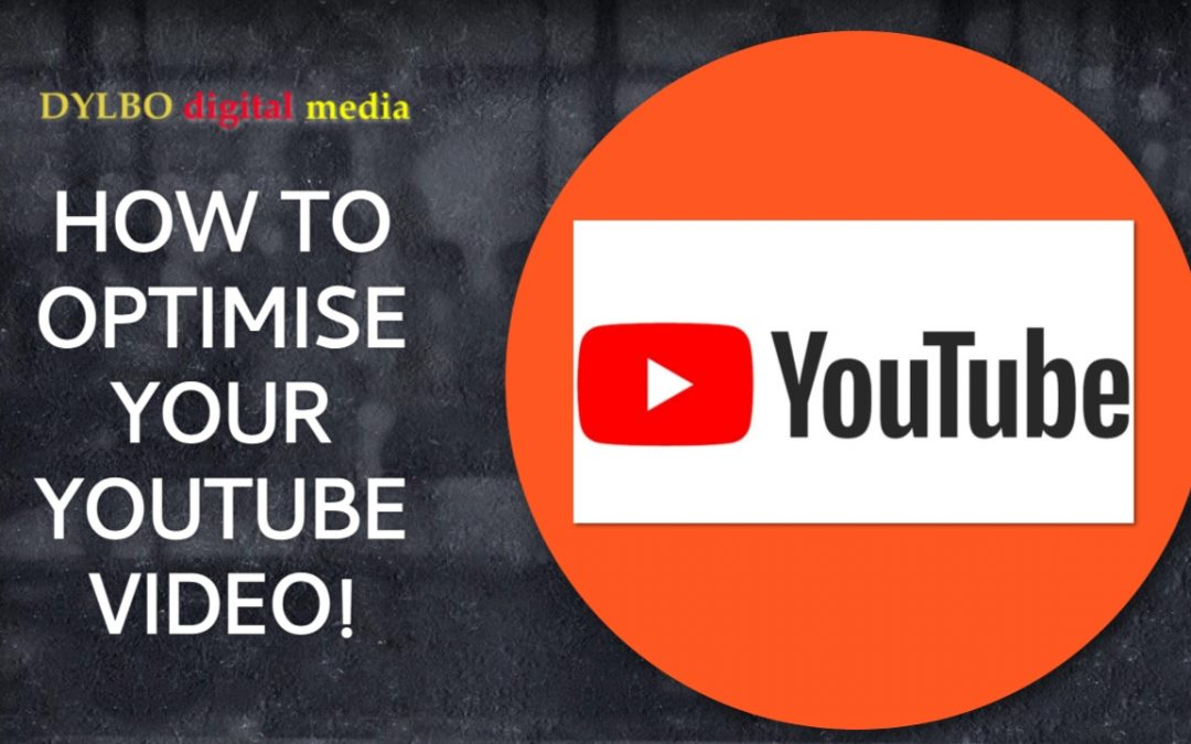 Basic Video Optimisation Formula for Your Youtube Videos
